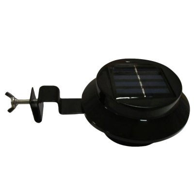YY103 Solar Sensor Eave LampOutdoor Lights<br>YY103 Solar Sensor Eave Lamp<br><br>Product weight: 0.089 kg<br>Package weight: 0.200 kg<br>Product size (L x W x H): 12.00 x 12.00 x 6.50 cm / 4.72 x 4.72 x 2.56 inches<br>Package size (L x W x H): 13.00 x 13.00 x 8.00 cm / 5.12 x 5.12 x 3.15 inches<br>Package Contents: 1 x YY103 IP44 Water Resistance Solar Panel Eave Lamp 3 LEDs 21Lm Outdoor Yard Light, 1 x Expanding Bolt, 2 x Screw, 1 x Mounting Base