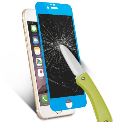 Фотография Angibabe Tempered Glass Screen Film for iPhone 6 / 6S Anti-glance