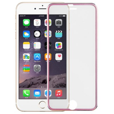 Angibabe 0.3mm Tempered Glass Screen Protector for iPhone 6 Plus / 6S Plus