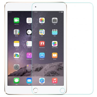 Angibabe Tempered Glass Screen Film for iPad Pro 0.3mm