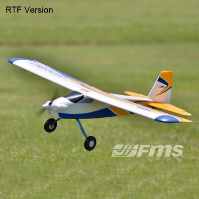 FMS 1220MM Super EZ RC Aeroplane Model