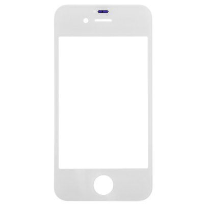 Outer Glass Screen for iPhone 4 Repair Replacement