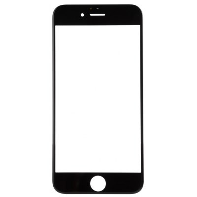 Outer Glass Screen for iPhone 6S Repair Replacement