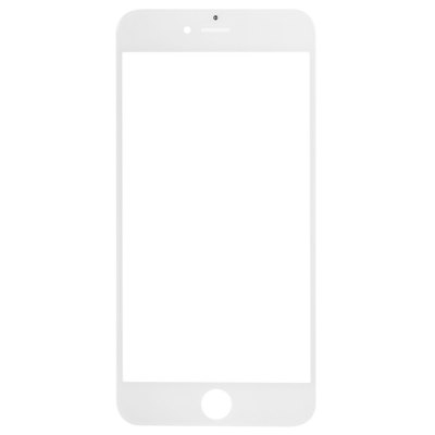 Outer Glass Screen for iPhone 6 Plus Repair Replacement