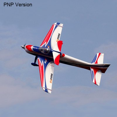 FMS 1400MM F3A RC Airplane Model PNP Version 1400MM Wingspan Fixed-wing Aeroplane