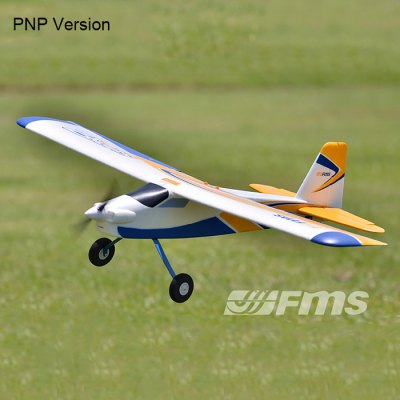 FMS 1220MM Super EZ RC Aeroplane Fixed-wing Model PNP Version