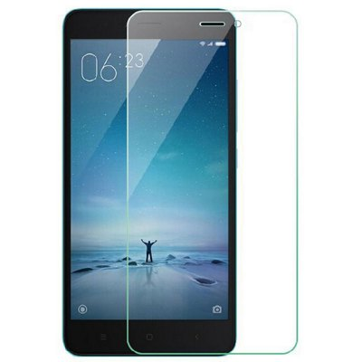TOCHIC XiaoMi Redmi 3 Tempered Glass Screen Protector