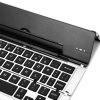 F18 Aluminum Alloy Foldable Wireless Bluetooth 3.0 Keyboard deal