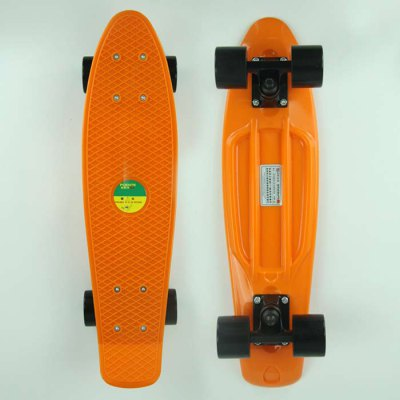 Puente 22.2 Inches ABEC-9 Fish Board for SkatingSkateboard<br>Puente 22.2 Inches ABEC-9 Fish Board for Skating<br><br>Brand: Puente<br>Color: Red,Blue,Green,Purple,Orange,Yellow,Black,White<br>Product weight: 1.850 kg<br>Package weight: 2.480 kg<br>Product size: 56.500 x 15.000 x 10.000 cm / 22.244 x 5.906 x 3.937 inches<br>Package size: 58.000 x 16.000 x 11.000 cm / 22.835 x 6.299 x 4.331 inches<br>Package Content: 1 x Puente Fish Board, 1 x T-shape Tool, 4 x ABEC-9 Bearing, 1 x Storage Bag, 4 x Finger-shaped Light