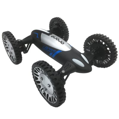 Lishitoys L6055 Functional Quadcopter Car / Copter Mode 3D Rollover 2.4G 6CH 6-axis Gyro