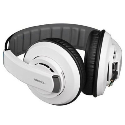 Superlux HD681EVO Stereo HIFI HeadsetOn-ear &amp; Over-ear Headphones<br>Superlux HD681EVO Stereo HIFI Headset<br><br>Brand: Superlux<br>Model: HD681EVO<br>Color: Black,White<br>Wearing type : Headband<br>Function: HiFi,Noise Cancelling<br>Headset type: Dynamic<br>Connectivity : Wired<br>Connecting interface : 3.5mm<br>Application: Mobile phone,Computer,Sport,Portable Media Player,Aviation,DJ<br>Cable Length (m): 1 m<br>Driver unit: 50mm<br>Frequency response: 10Hz-30KHz<br>Impedance: 32ohms<br>SNR: 98dB<br>Input Power: 300mW ( max )<br>Product weight: 0.265KG<br>Package weight: 0.420 KG<br>Product size (L x W x H): 10.700 x 18.700 x 20.000 cm / 4.213 x 7.362 x 7.874 inches<br>Package size (L x W x H): 12.000 x 20.000 x 20.000 cm / 4.724 x 7.874 x 7.874 inches<br>Package Contents: 1 x Headset, 1 x 1m Cable, 1 x 3m Cable, 1 x Adapter, 1 x Buckle, 1 x Storage Pouch