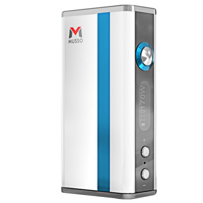 Original ESIGE Musso 170W TC Box Mod
