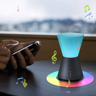 ФОТО EasyGo i - Lit Smart Bluetooth Music LED Mood Lamp