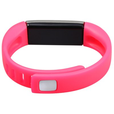 JACKLEO Nano 9c Smart Watch Bluetooth Wristband for Android iOS