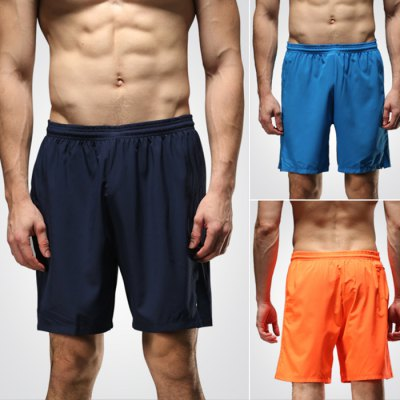 Vansydical Male Casual ShortsWeight Lifting Clothes<br>Vansydical Male Casual Shorts<br><br>Brand: Vansydical<br>Types: Shorts<br>Size: S,M,L,XL<br>Features: Quick Dry<br>Gender: Men<br>Material: Spandex<br>Product weight: 0.200KG<br>Package weight: 0.250 KG<br>Package size: 30.000 x 25.000 x 2.000 cm / 11.811 x 9.843 x 0.787 inches<br>Package Content: 1 x Vansydical Male Casual Shorts