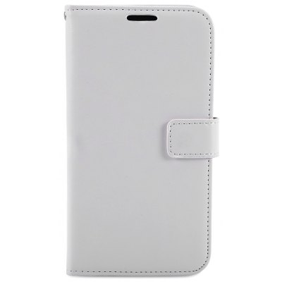 Magnetic Flip Leather Wallet Case Cover for Samsung Note 4