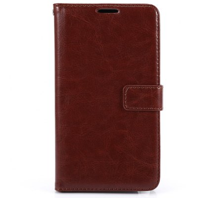 Magnetic Card Slot Wallet Stand Leather Flip Case for Samsung Note 3