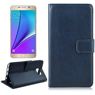 Angibabe 3 in 1 PU Leather Protective Case for Samsung Galaxy Note 5 N9200
