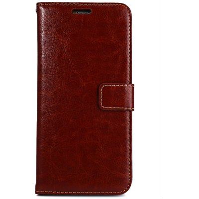Magnetic Card Slot Wallet Stand Leather Flip Case for Samsung S6 Edge Plus