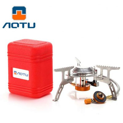 AOTU Split Type Flat Stove Head