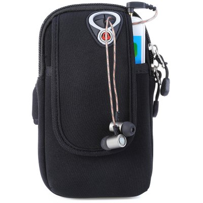 outdoor-sports-phone-arm-bag