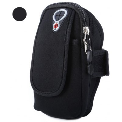 Outdoor Sports Phone Arm Bag