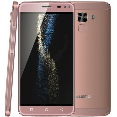 gearbest Xfire 2 3G MTK6580 1.3GHz 4コア ROSE GOLD(ローズゴールド)