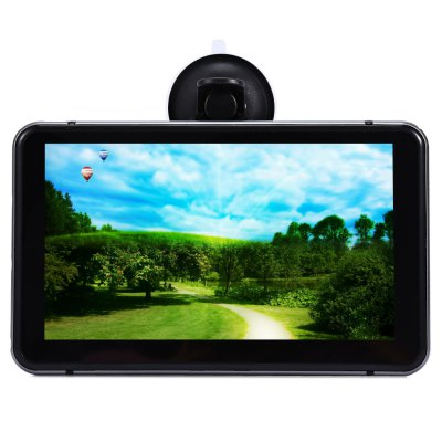 Android 4.4.2 WiFi HD Car Camera Video Recorder GPS Navigation
