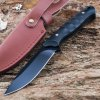 HX OUTDOORS D-131 60HRC Hardness Straight Knife deal