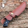 best HX OUTDOORS D-131 60HRC Hardness Straight Knife