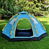 Guandan Super Large Automatic Tent for 5 - 8 Persons