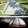 Hewolf Professional Double-layer Double Tent deal