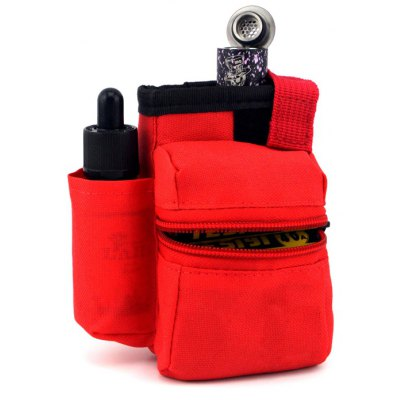 Original Advken Canvas Vapor Bag for E Cigarette
