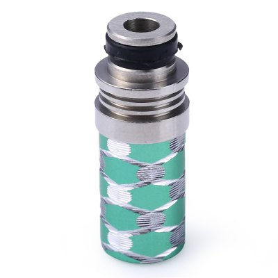ФОТО Chinese Style Stainless Steel 510 Drip Tip
