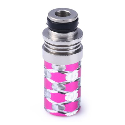 Chinese Style Stainless Steel 510 Drip Tip