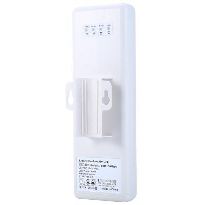 CPE-8150 150Mbps 2.4Ghz Outdoor AP / CPE