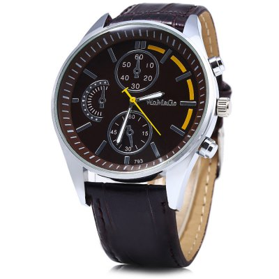 Womage 793 Men Quartz Watch