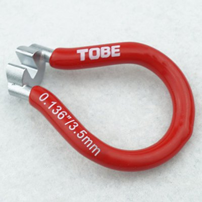 TOBE Park Tool Spoke Wrench Bike ToolBike Tools<br>TOBE Park Tool Spoke Wrench Bike Tool<br><br>Brand: TOBE<br>Color: Red,Green,Yellow,Black<br>Product weight: 0.040KG<br>Package weight: 0.070 KG<br>Product Dimension: 5.50 x 3.80 x 0.70 cm / 2.17 x 1.5 x 0.28 inches<br>Package Dimension: 14.00 x 9.00 x 2.00 cm / 5.51 x 3.54 x 0.79 inches<br>Package Contents: 1 x TOBE Spoke Wrench