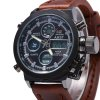 AMST FMD8156 Dual Movt Male LED Sports Watch deal
