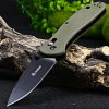Ganzo G7393-GR Axis Lock Pocket Knife