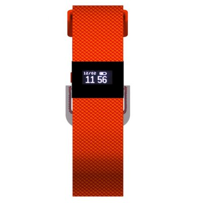 ФОТО TW64 Pro Smart Bluetooth 4.0 Wristband Heart Rate Watch