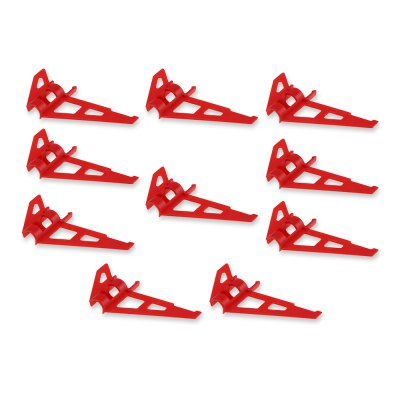 Spare 10Pcs K120 - 019 Tail Wing for XK K120 RC Helicopter