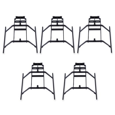 Spare 5Pcs K120 - 012 Landing Skid for XK K120 RC Helicopter