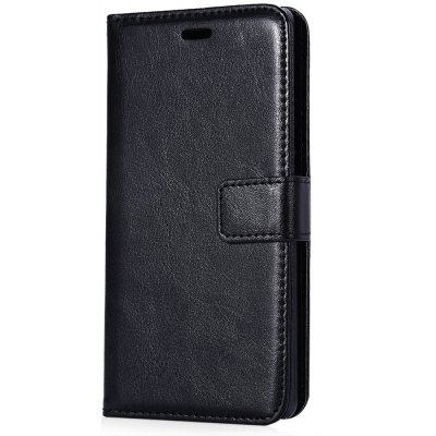 Magnetic Flip Leather Wallet Case Cover for Huawei Ascend P8 Lite