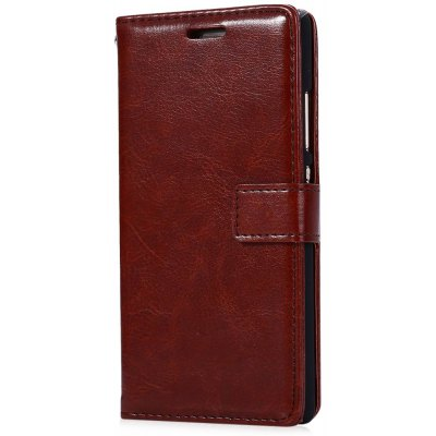 Magnetic Flip Leather Wallet Case Cover for Huawei Ascend P8