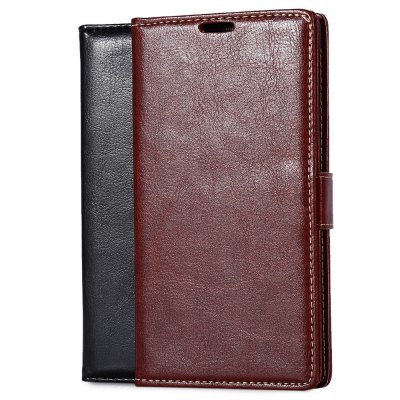 Magnetic Card Slot Wallet Stand Leather Flip Case for Sony Xperia Z1 / L39H