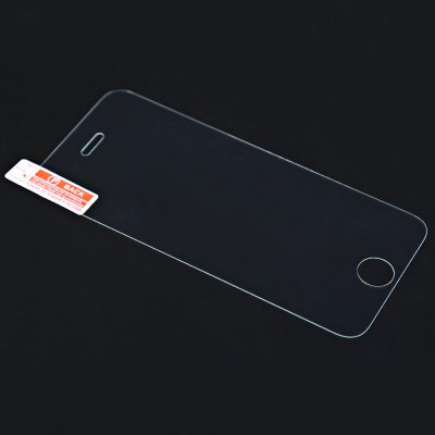 Tempered Glass Film for iPhone 5 / 5S / 5C / SE
