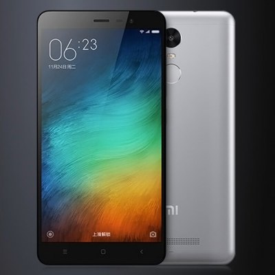 GearBest Redmi Note 3 Pro 32GB XIAOMI Redmi Note 3 Pro 32GB ROM 4G Phablet