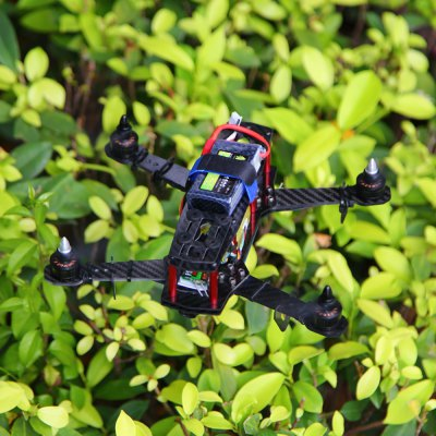 OCDAY H250 Carbon Fiber Quadcopter RTF