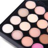 best Professional 28 Colors Ultra Shimmer Eyeshadow Palette